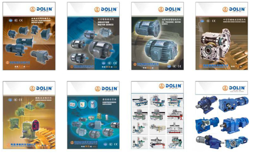 Dolin Catalogues