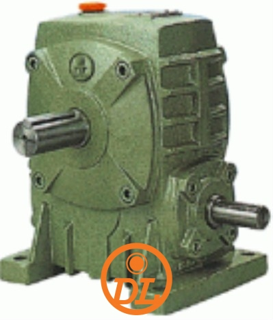 Extending The Life Of Gear Reducers
