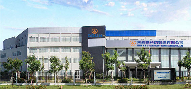 Dolin Manufacture Company