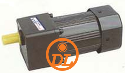 Basic Structure Of Gear Motor Reducer