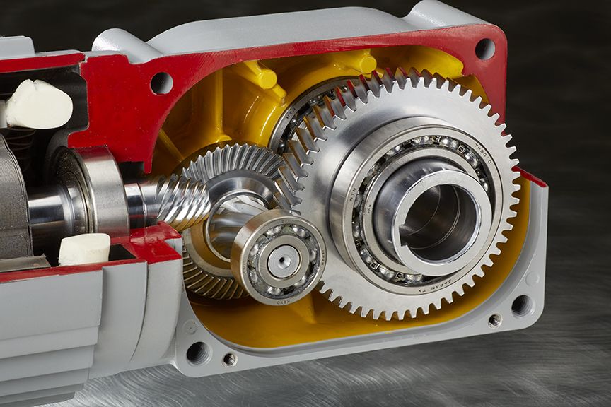 Everything You Need to Know About Gear Reducers