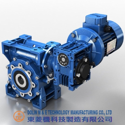 Gear motor Selection: Gearbox Reducer Housing Materials